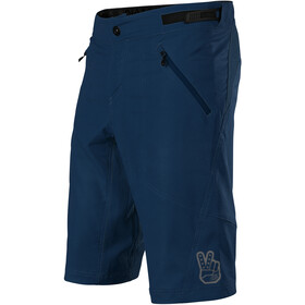 Troy Lee Designs Skyline Shell Shorts Men navy